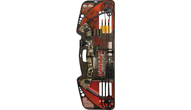 Barnett Vortex Compound Bow - Archery, Bows And Cross Bows at Academy Sports thumbnail