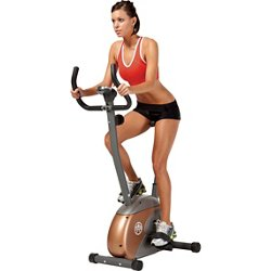 ME-708 Upright Magnetic Bike