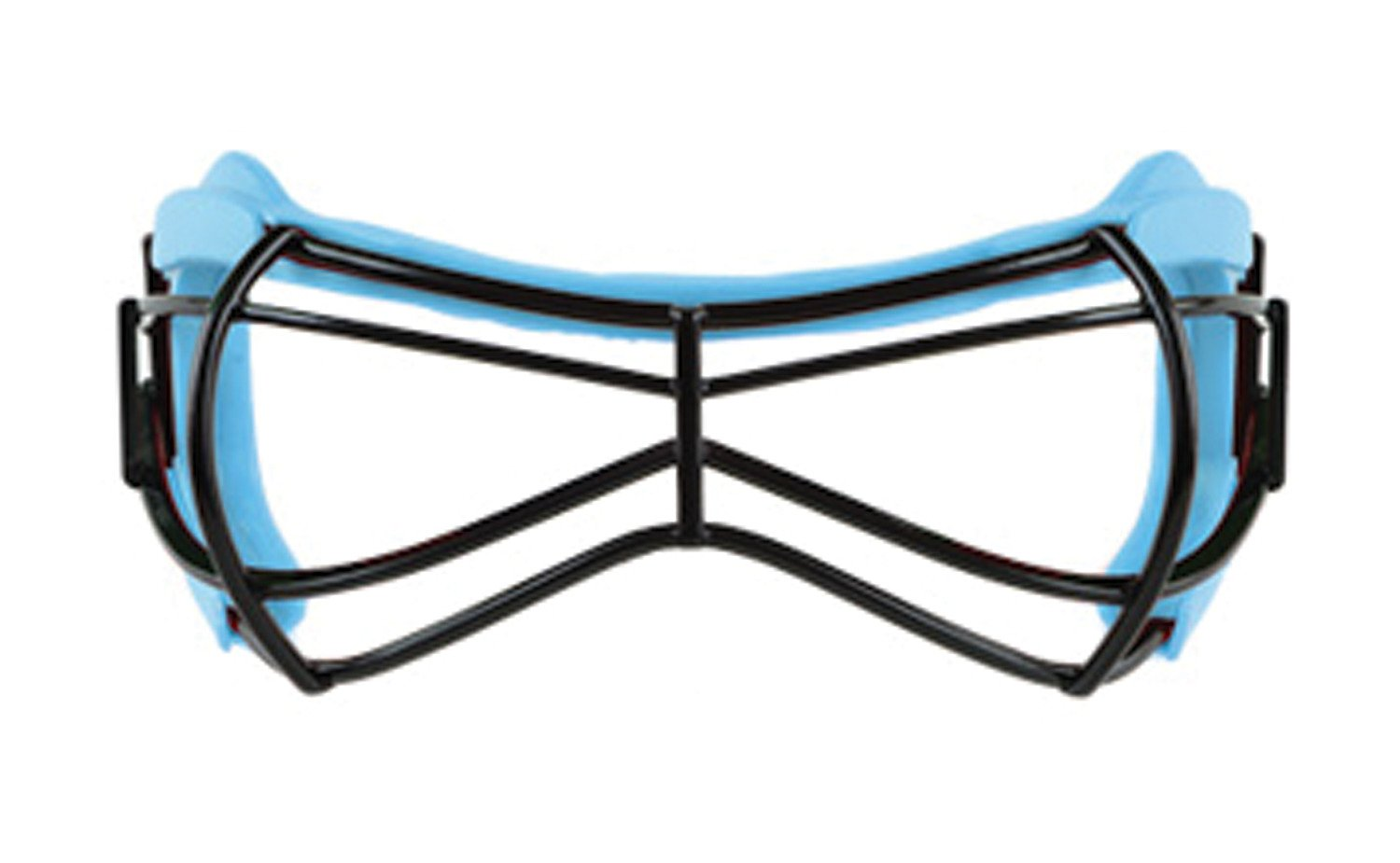 2a3d86ef07 Under Armour Women s Illusion 2 Lacrosse Goggles
