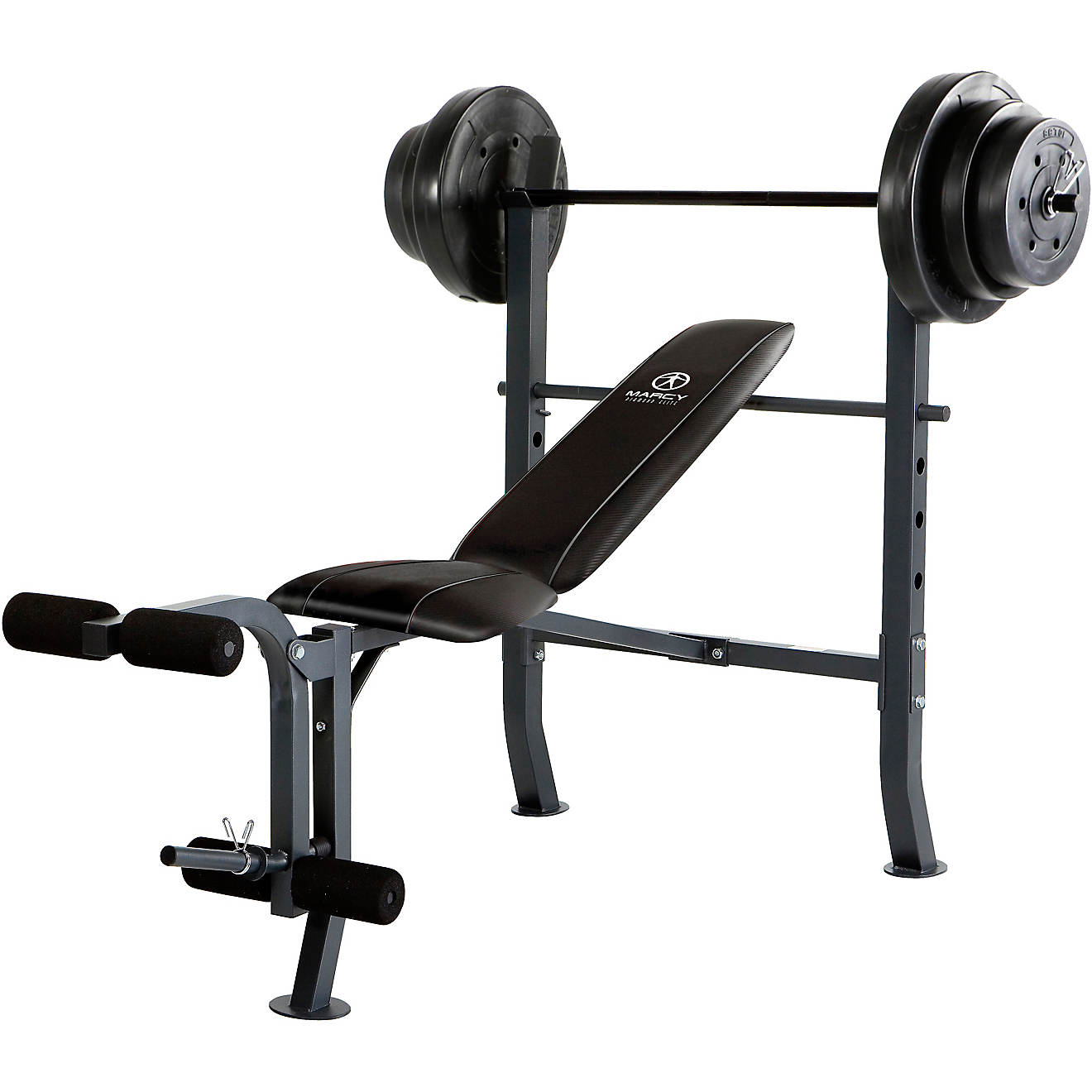 Marcy Weight Bench Set | Academy