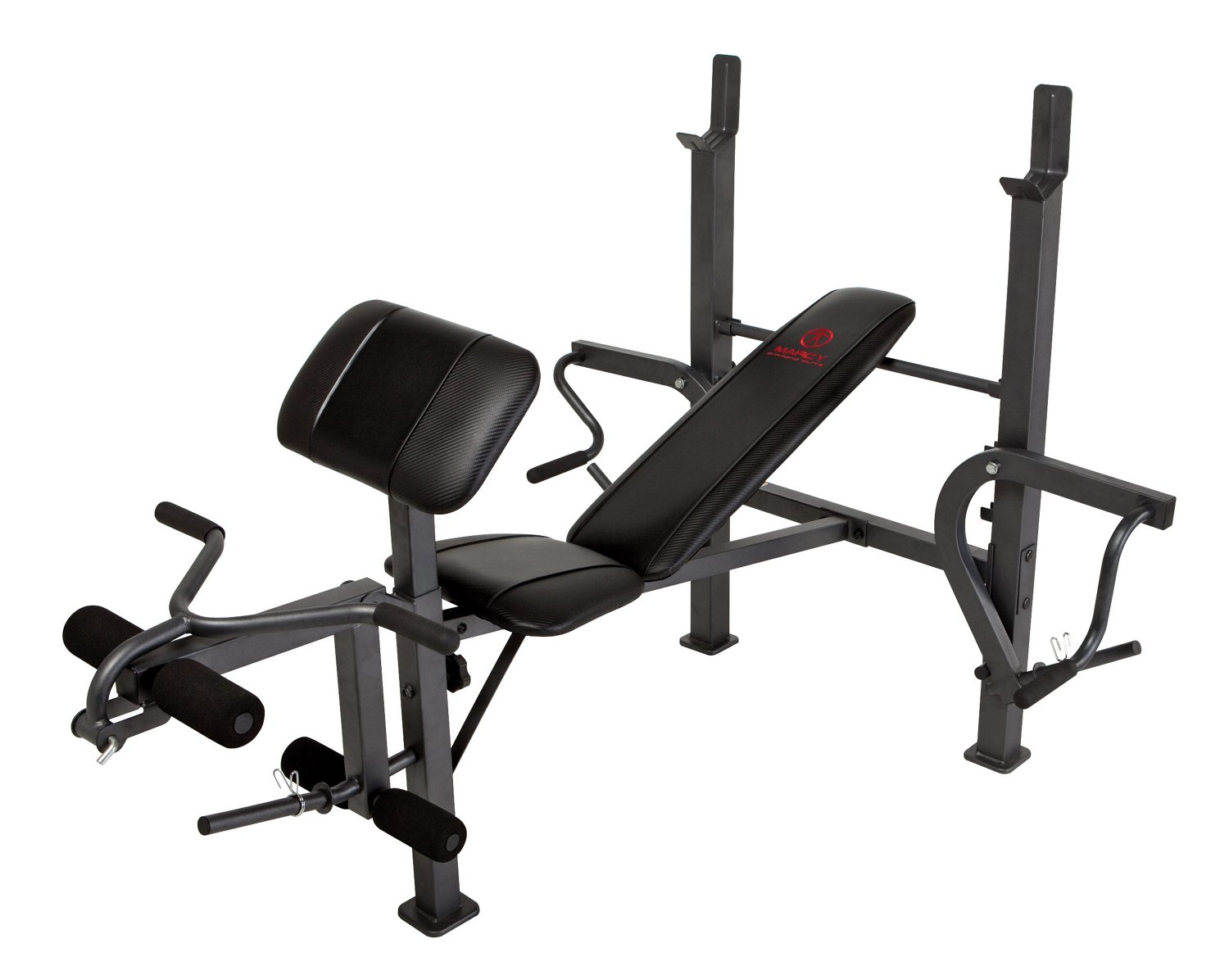 Display Product Reviews For Marcy Diamond Elite Standard Weight Bench