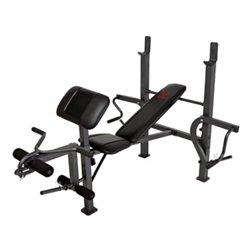 Diamond Elite Standard Weight Bench