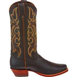 Men's Legacy Calfskin Western Boots