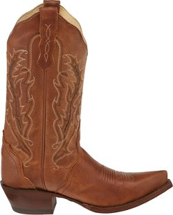 Women's Fashion Western Boots