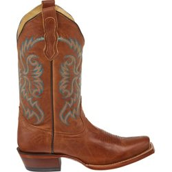 Women's Fashion Western Boots