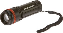 Cyclops Hi-Output LED Flashlight