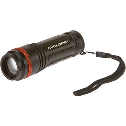 Hi-Output LED Flashlight