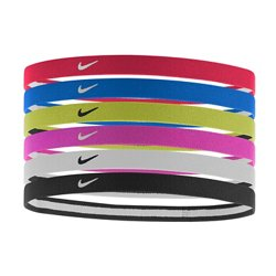 Women's Swoosh Sport 2.0 Headbands 6-Pack