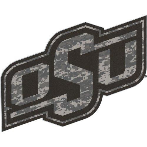 Stockdale Oklahoma State University Digi Camo Decal