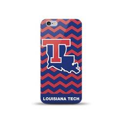Mizco Louisiana Tech University iPhone® 6 Chevron Case
