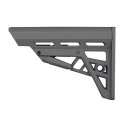 AR-15 TactLite Adjustable MIL-SPEC Stock