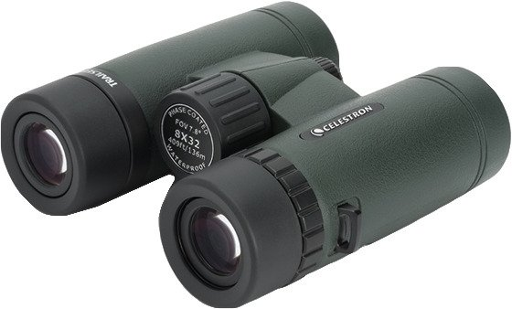 Celestron Trailseeker Binoculars - view number 2