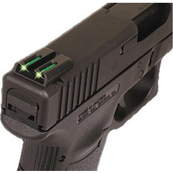 TFO Brite-Site Fiber-Optic Pistol Sights