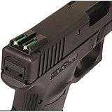 Truglo TFO Brite-Site Fiber-Optic Pistol Sights