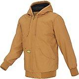 Brazos Men s Hooded Engineer Jacket e7644a14a8b