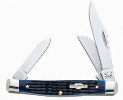 Case® Cutlery Medium Stockman Folding Knife