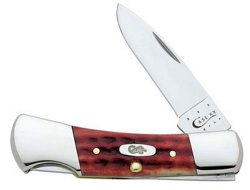 Case® Cutlery Pocket-Worn Old Bone Lockback Knife