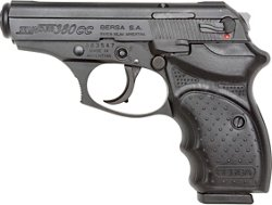 Bersa Thunder 380 Concealed Carry .380 ACP Semiautomatic Pistol