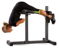 Marcy Hyperextension Roman Bench