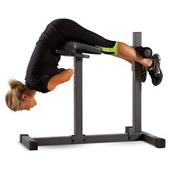 Hyperextension Roman Bench