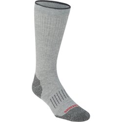 Men's All Season Mid Calf Work Socks 2 Pack