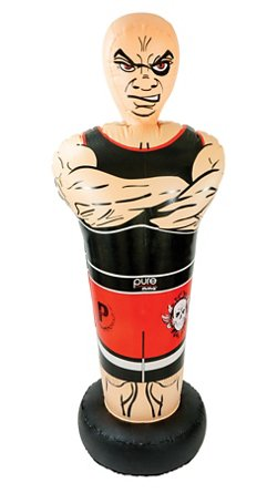 Pure Boxing Kids' Tough Guy Punching Bag