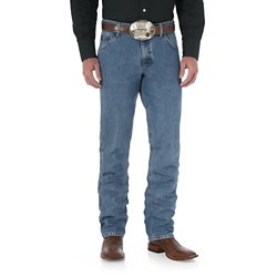 Men's Premium Performance Cool Vantage Cowboy Cut Regular Fit Jean