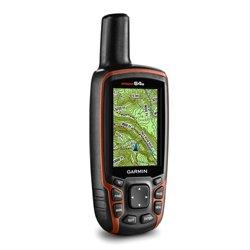 GPS by Garmin