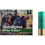 Remington Nitro Turkey 12 Gauge Buffered Loads