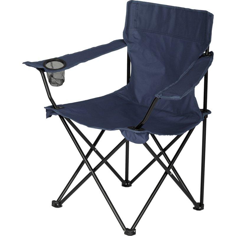 Outdoors Logo Armchair Blue, Academy Outdoor Furniture