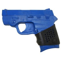 Semiautomatic Pistol Tactical Grip Glove