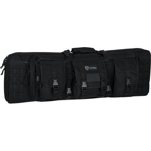 Drago Gear 3-Gun Case