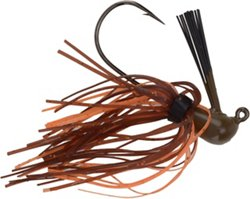 Hoppy's Flea Flicker 3/16 oz. Finesse Jig