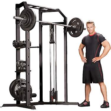 Weight & Strength Machines | Home Gyms For Sale, Cable Machines