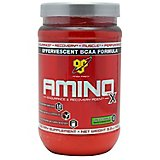 BSN Sports Amino X Green Apple Amino Acids Supplement