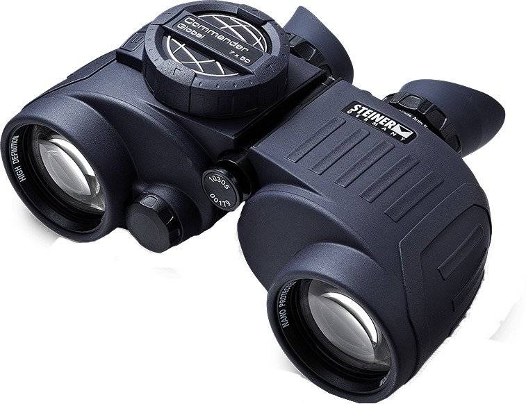 Steiner Commander Global C 7 x 50 Binoculars