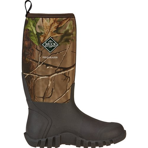 Muck Boot Adults' Field Blazer Insulated Hunting Boots
