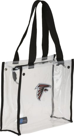 Atlanta Falcons Convertible Tote Bag