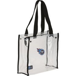 Tennessee Titans Convertible Tote Bag