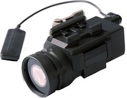 eOptics Mk3 Battle LED and IR LED Light