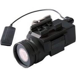 eOptics Mk3 Battle LED and IR LED Light
