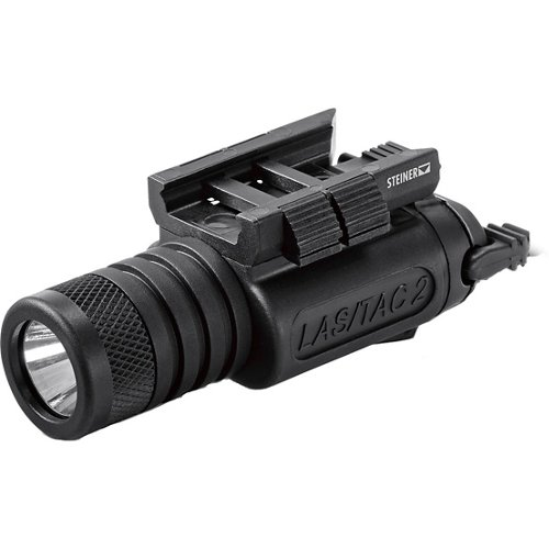 Steiner eOptics LAS/TAC 2 High-Intensity LED Hunting Light