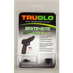Brite-Site Tritium Pistol Night Sights