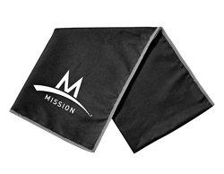 MISSION EnduraCool Cooling Microfiber Towel