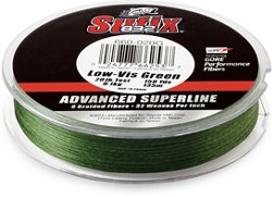 Sufix® 832 Advanced Superline® 15 lb. - 150 yards Braided Fishing Line