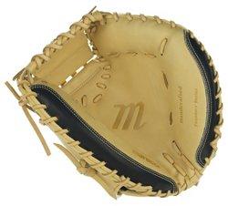 "Marucci Founders Series 33.5"" Baseball Catcher's Mitt"