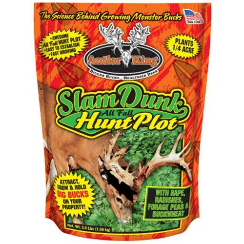 Antler King Slam Dunk All-Fall 3.5 lb. Hunt Plot