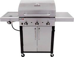 Char-Broil® Tru-Infrared 3-Burner Propane Gas Grill