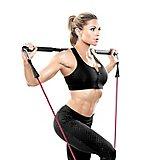 "Bionic Body 36"" Exercise Bar"