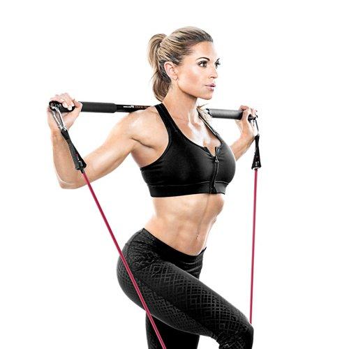 Bionic Body 36' Exercise Bar